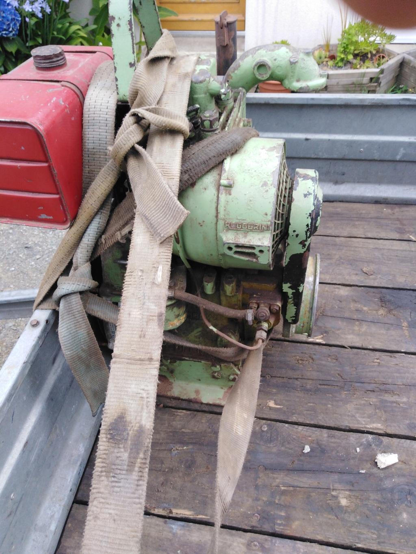 agria - voila ce que j ai trouver un tracteur agria Img_2060