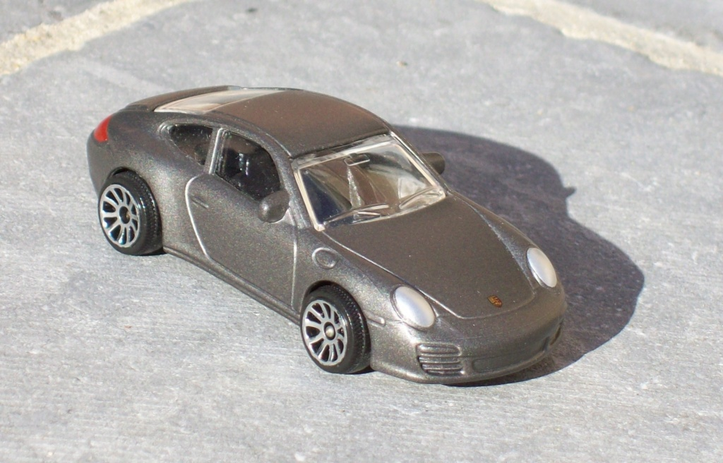 N°209E PORSCHE 911 CARRERA  Porsch11