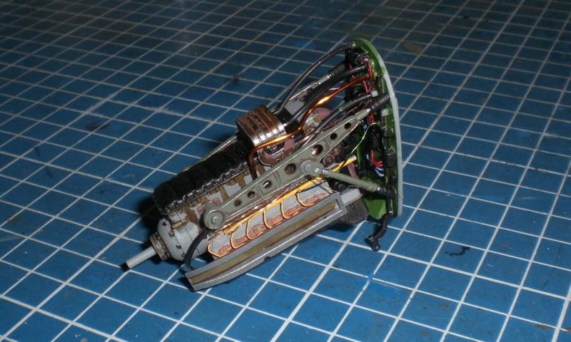 Die Ju 87, der STUKA, 1/32, Trumpeter, von oluengen359 Cimg5657