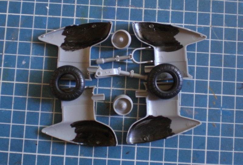Die Ju 87, der STUKA, 1/32, Trumpeter, von oluengen359 Cimg5740