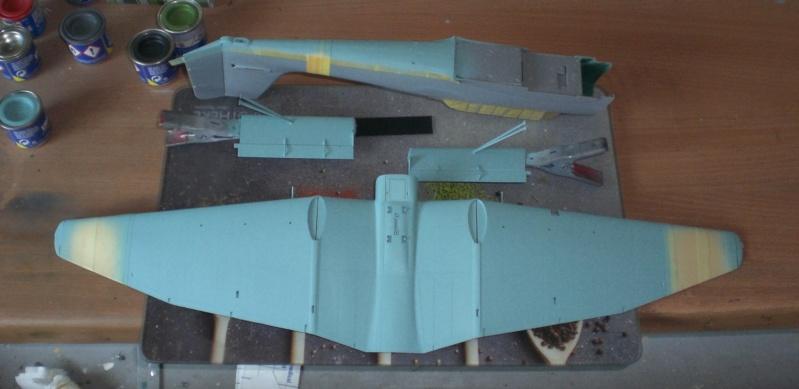 Die Ju 87, der STUKA, 1/32, Trumpeter, von oluengen359 Cimg5743