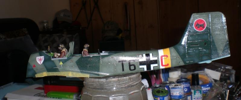 Die Ju 87, der STUKA, 1/32, Trumpeter, von oluengen359 Cimg5755