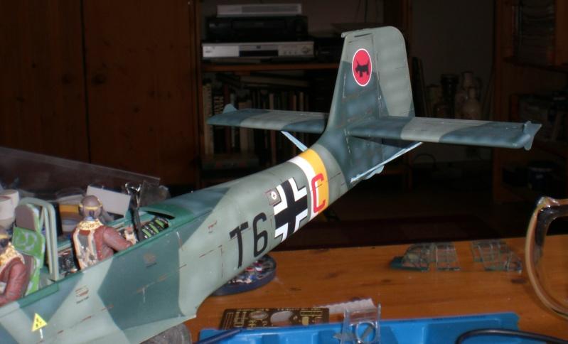 Die Ju 87, der STUKA, 1/32, Trumpeter, von oluengen359 Cimg5758
