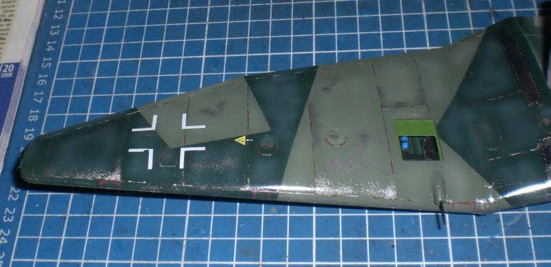Die Ju 87, der STUKA, 1/32, Trumpeter, von oluengen359 Cimg5763