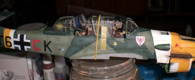 Die Ju 87, der STUKA, 1/32, Trumpeter, von oluengen359 Cimg5766