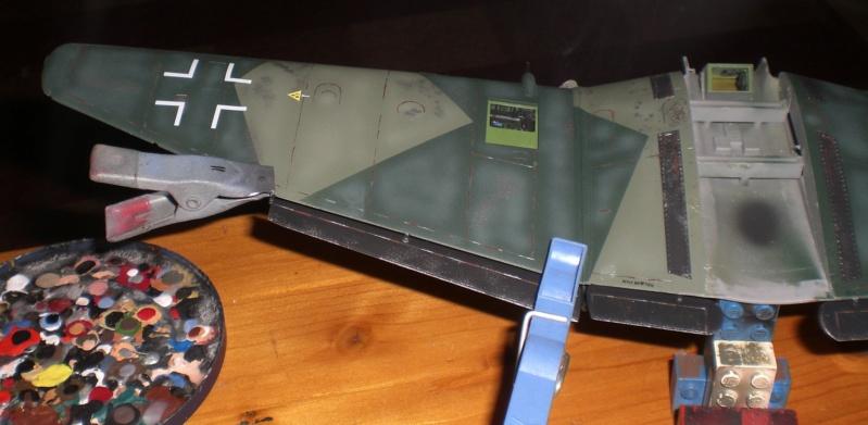 Die Ju 87, der STUKA, 1/32, Trumpeter, von oluengen359 Cimg5769