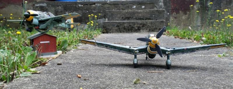 Die Ju 87, der STUKA, 1/32, Trumpeter, von oluengen359 Cimg5772