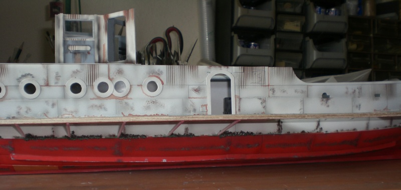 "Raddampfer ""ASSASSIN"", scratchbau 1/35 by oluengen359 Cimg5883"