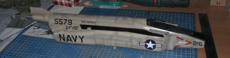F4-J Phantom, 1/32, tamiya gebaut von olungen359 Cimg6362