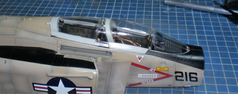 F4-J Phantom, 1/32, tamiya gebaut von olungen359 - Seite 2 Cimg6385