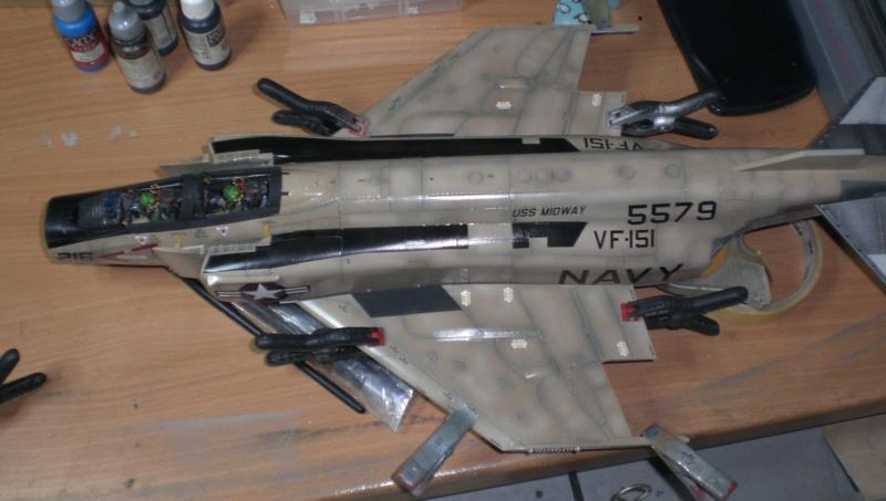 F4-J Phantom, 1/32, tamiya gebaut von olungen359 - Seite 2 Cimg6425