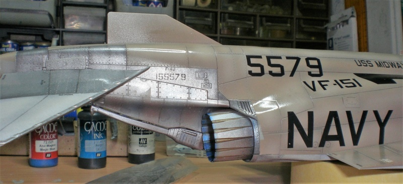 F4-J Phantom, 1/32, tamiya gebaut von olungen359 - Seite 2 Cimg6431