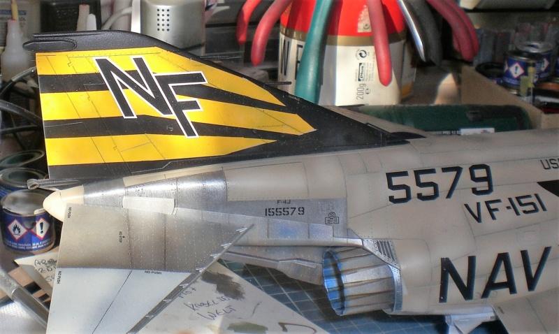 F4-J Phantom, 1/32, tamiya gebaut von olungen359 - Seite 2 Cimg6453