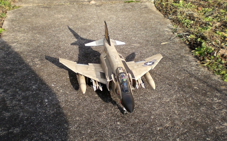 F4-J Phantom, 1/32, tamiya gebaut von olungen359 - Seite 2 Cimg6455
