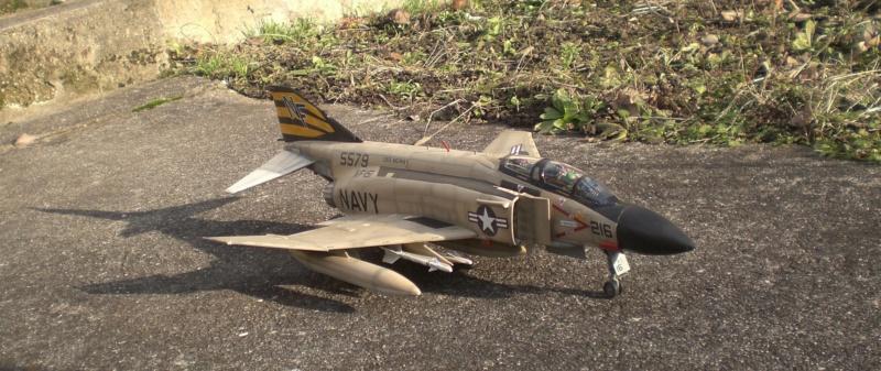 F4-J Phantom, 1/32, tamiya gebaut von olungen359 - Seite 2 Cimg6456
