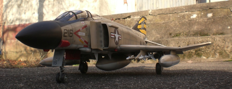 F4-J Phantom, 1/32, tamiya gebaut von olungen359 - Seite 2 Cimg6458