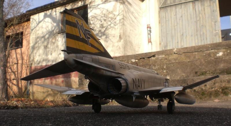 F4-J Phantom, 1/32, tamiya gebaut von olungen359 - Seite 2 Cimg6459