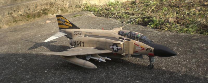 F4-J Phantom, 1/32, tamiya gebaut von olungen359 - Seite 2 Cimg6461
