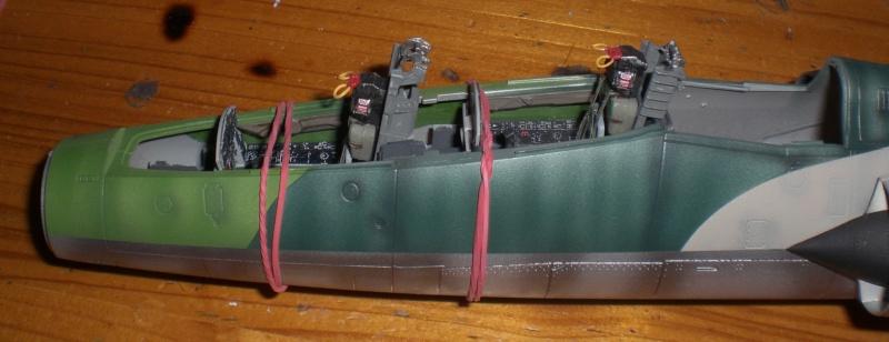 TF 104 G Starfighter, 1/32, italeri, von oluengen359 - Seite 2 Cimg6537