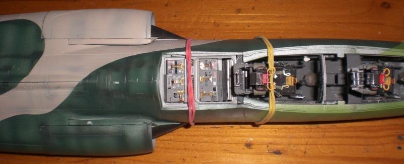 TF 104 G Starfighter, 1/32, italeri, von oluengen359 - Seite 2 Cimg6538
