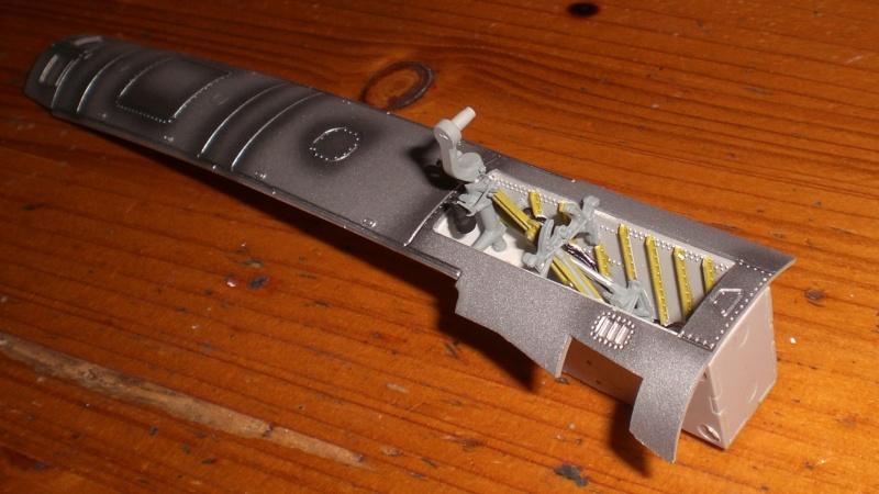 TF 104 G Starfighter, 1/32, italeri, von oluengen359 - Seite 2 Cimg6549