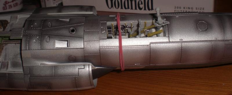 TF 104 G Starfighter, 1/32, italeri, von oluengen359 - Seite 2 Cimg6550