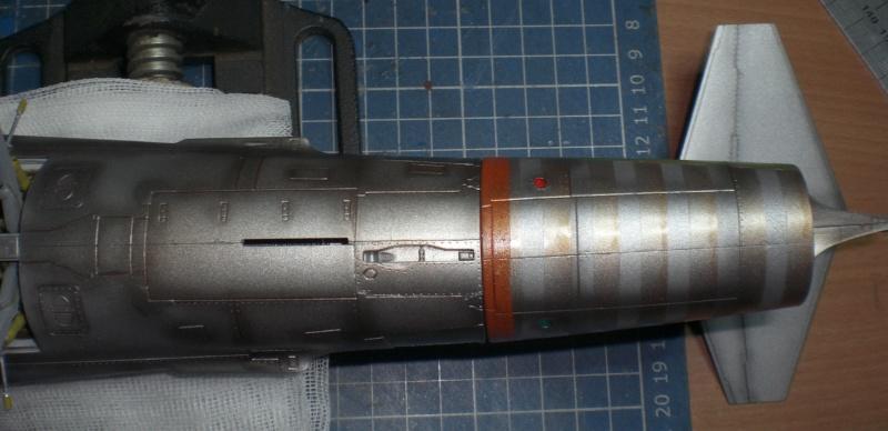 TF 104 G Starfighter, 1/32, italeri, von oluengen359 - Seite 2 Cimg6554