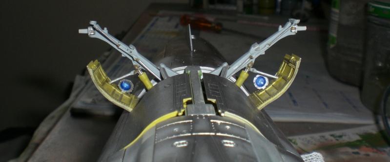 TF 104 G Starfighter, 1/32, italeri, von oluengen359 - Seite 2 Cimg6555