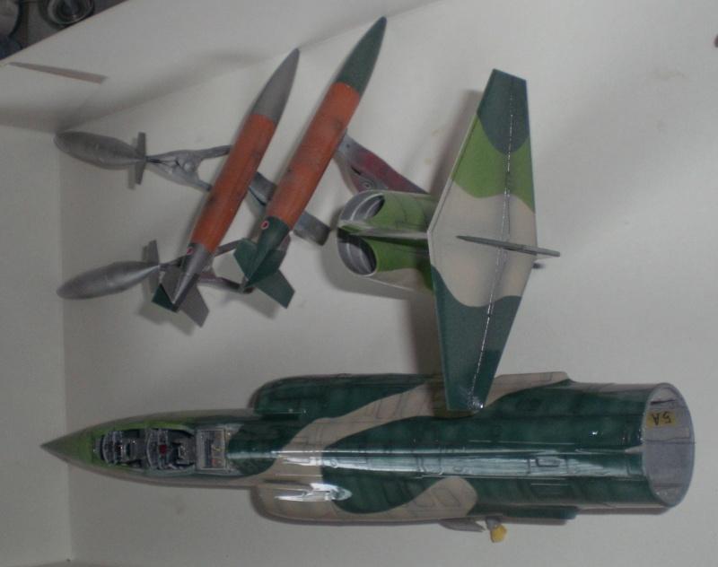 TF 104 G Starfighter, 1/32, italeri, von oluengen359 - Seite 2 Cimg6556