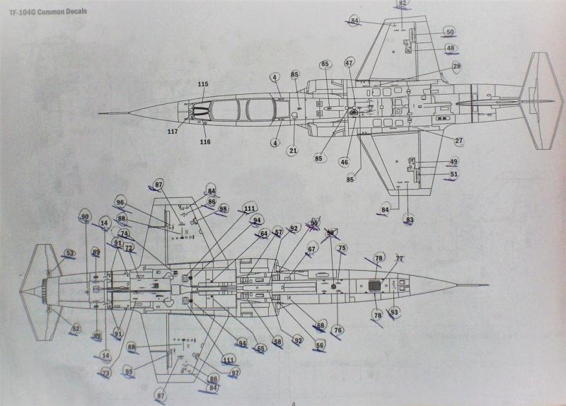 TF 104 G Starfighter, 1/32, italeri, von oluengen359 - Seite 2 Cimg6560