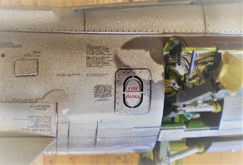 TF 104 G Starfighter, 1/32, italeri, von oluengen359 - Seite 2 Cimg6561
