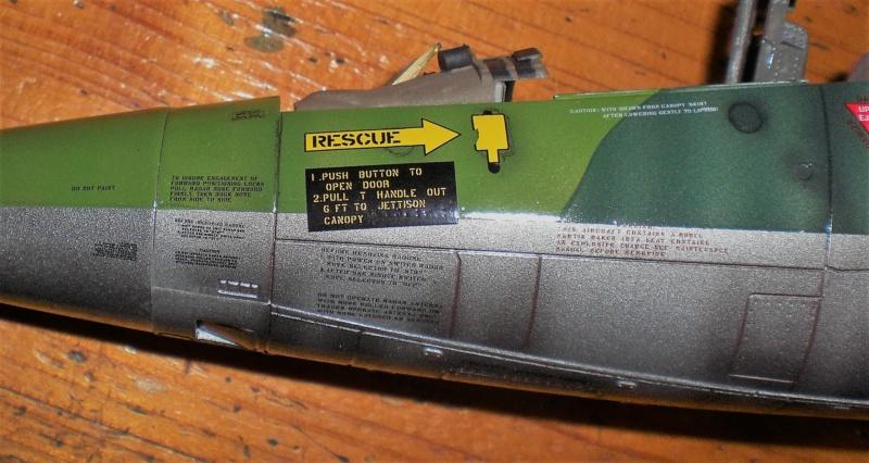 TF 104 G Starfighter, 1/32, italeri, von oluengen359 - Seite 2 Cimg6563