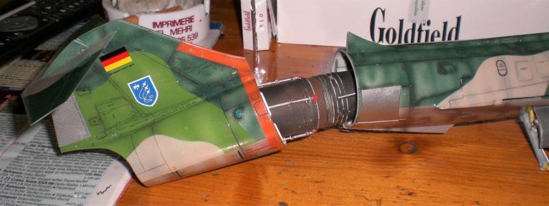 TF 104 G Starfighter, 1/32, italeri, von oluengen359 - Seite 2 Cimg6568