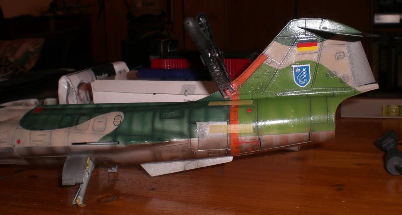 TF 104 G Starfighter, 1/32, italeri, von oluengen359 - Seite 2 Cimg6569