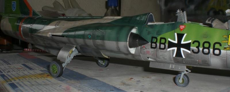 TF 104 G Starfighter, 1/32, italeri, von oluengen359 - Seite 2 Cimg6570