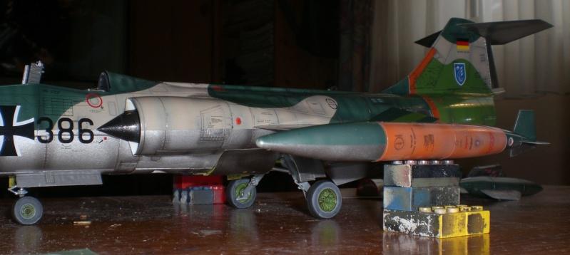 TF 104 G Starfighter, 1/32, italeri, von oluengen359 - Seite 2 Cimg6572