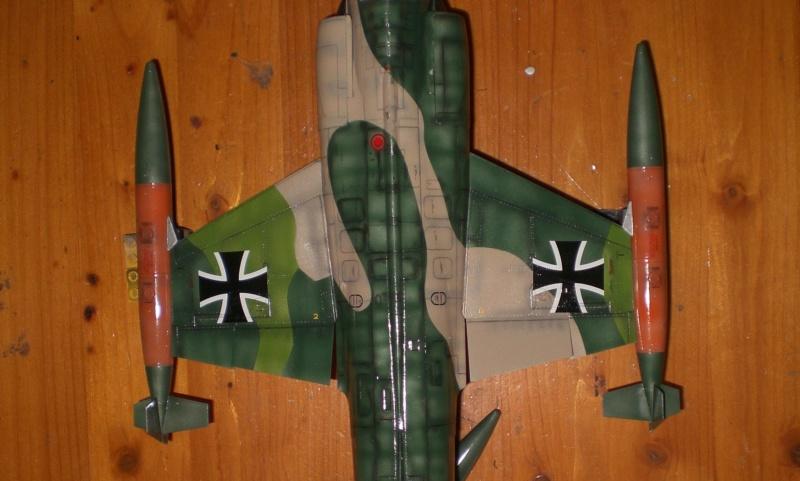 TF 104 G Starfighter, 1/32, italeri, von oluengen359 - Seite 2 Cimg6573