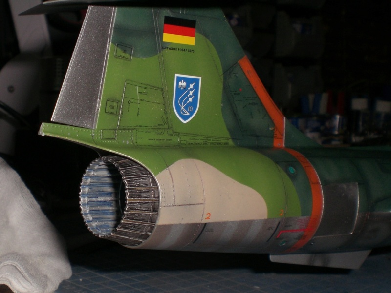 TF 104 G Starfighter, 1/32, italeri, von oluengen359 - Seite 2 Cimg6578