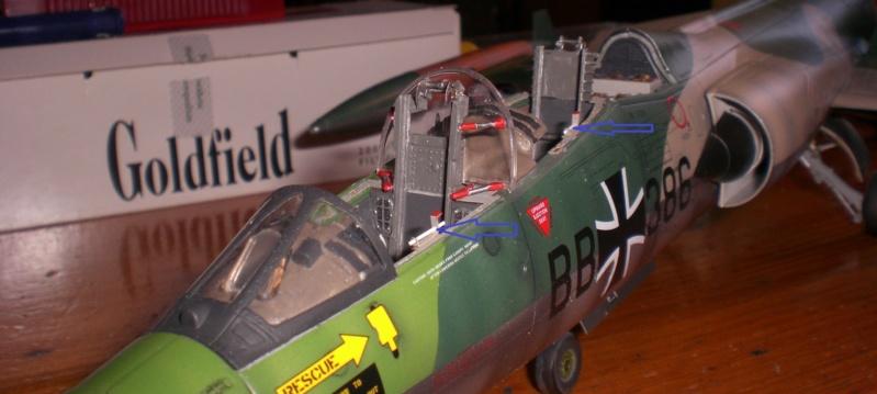 TF 104 G Starfighter, 1/32, italeri, von oluengen359 - Seite 2 Cimg6583