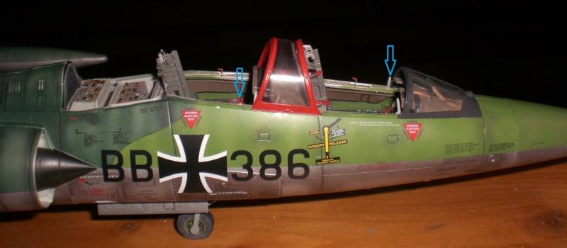 TF 104 G Starfighter, 1/32, italeri, von oluengen359 - Seite 2 Cimg6584