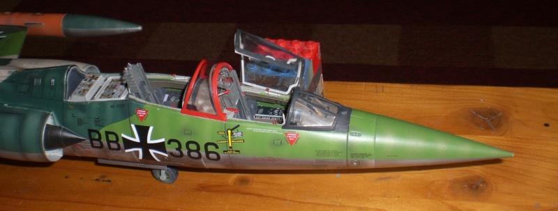 TF 104 G Starfighter, 1/32, italeri, von oluengen359 - Seite 2 Cimg6585