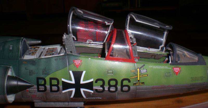 TF 104 G Starfighter, 1/32, italeri, von oluengen359 - Seite 2 Cimg6586