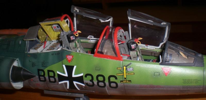 TF 104 G Starfighter, 1/32, italeri, von oluengen359 - Seite 2 Cimg6588