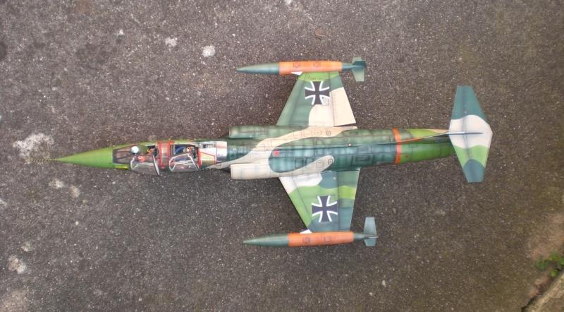 TF 104 G Starfighter, 1/32, italeri, von oluengen359 - Seite 2 Cimg6615