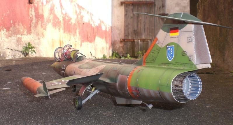 TF 104 G Starfighter, 1/32, italeri, von oluengen359 - Seite 2 Cimg6619
