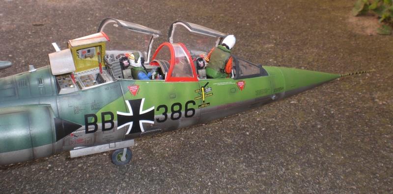 TF 104 G Starfighter, 1/32, italeri, von oluengen359 - Seite 2 Cimg6620