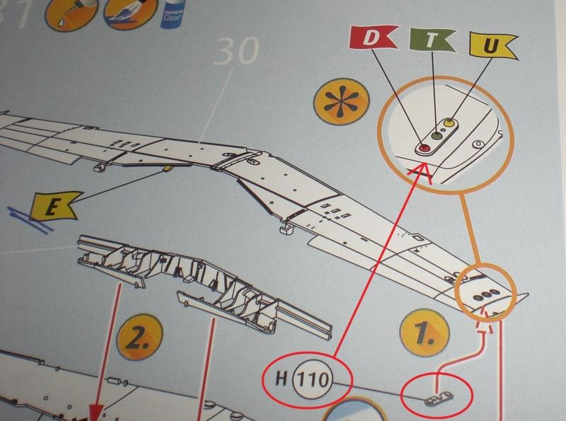 die P 51 MUSTANG, 1/32, revell, von oluengen359 Cimg6740