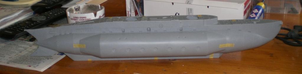 """""""Rettungs-U-Boot"""" U 00-3, auf bronco-Basis, von oluengen359 Cimg6756"""