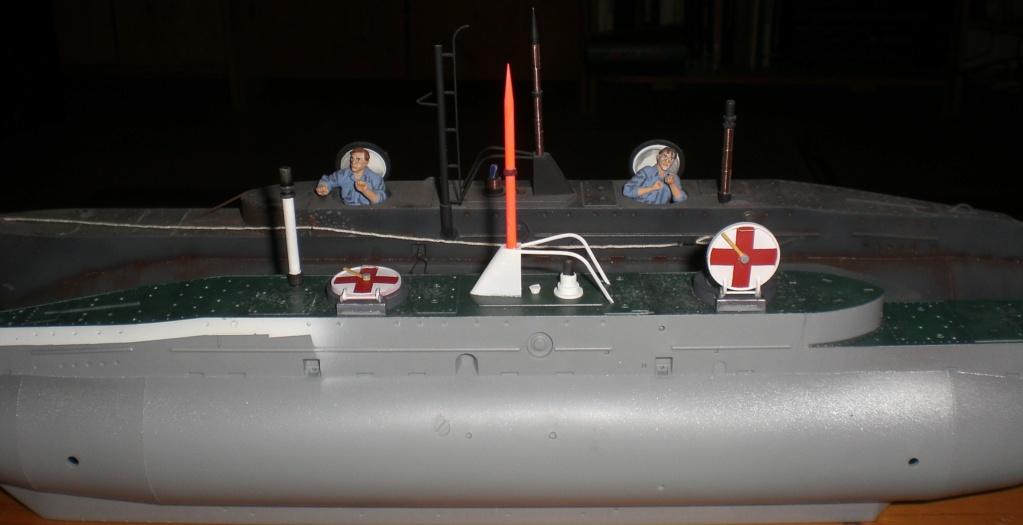"""""""Rettungs-U-Boot"""" U 00-3, auf bronco-Basis, von oluengen359 Cimg6767"""