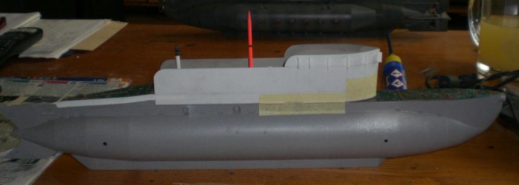 """""""Rettungs-U-Boot"""" U 00-3, auf bronco-Basis, von oluengen359 Cimg6771"""